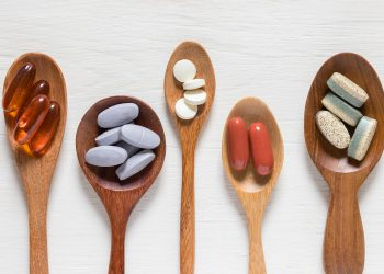 Vitamini koji pomažu u sagorevanju kalorija
