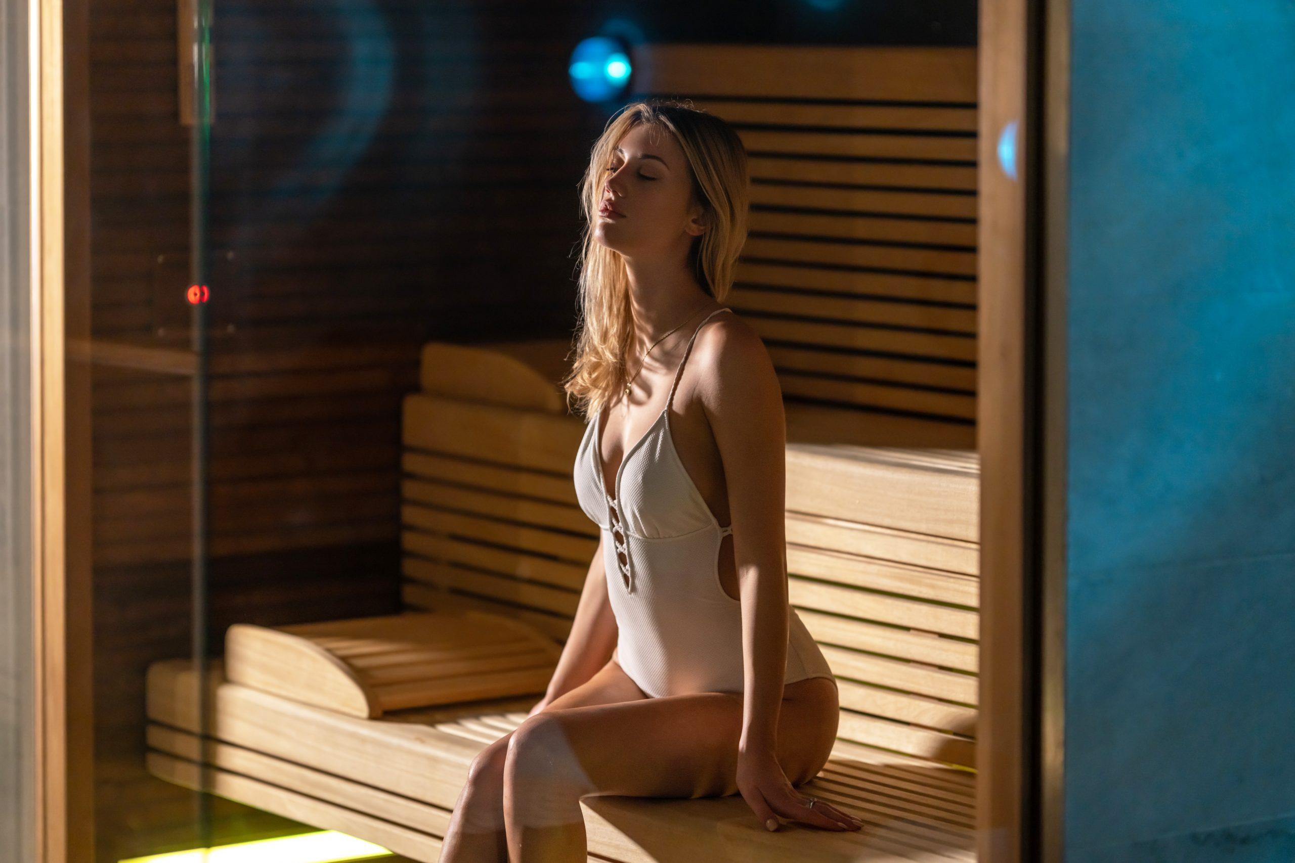 da li su saune zdrave